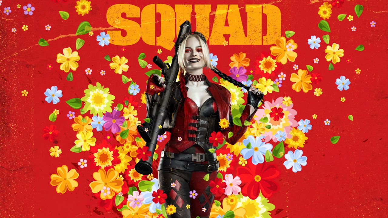Official The Suicide Squad (2021) Image