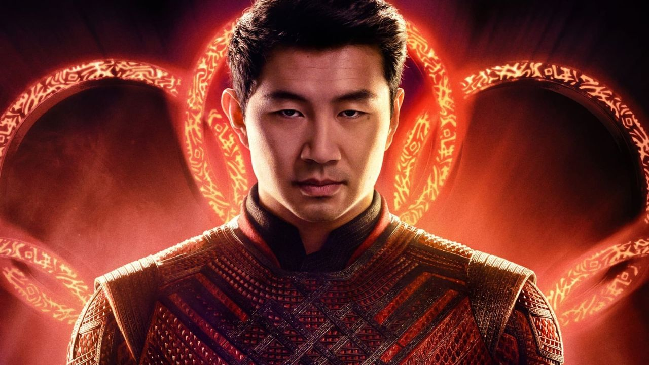 Official Shang-Chi and the Legend of the Ten Rings (2021) Image